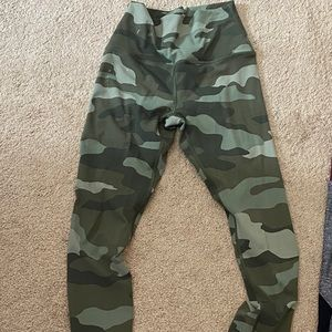 Victoria secret pink leggings XS
